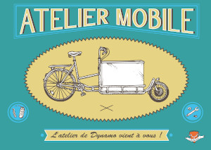 Plaquette atelier mobile