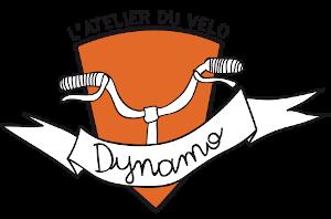 Logo de Dynamo